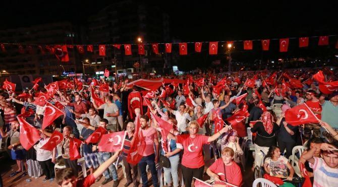 Antalya Valisi Karaloğlu: OHAL, hainlere karşı elimizi güçlendirecek