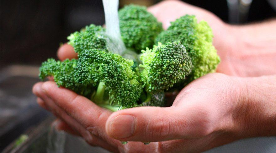 Brokoli kanserin yayılmasını önlüyor mu?