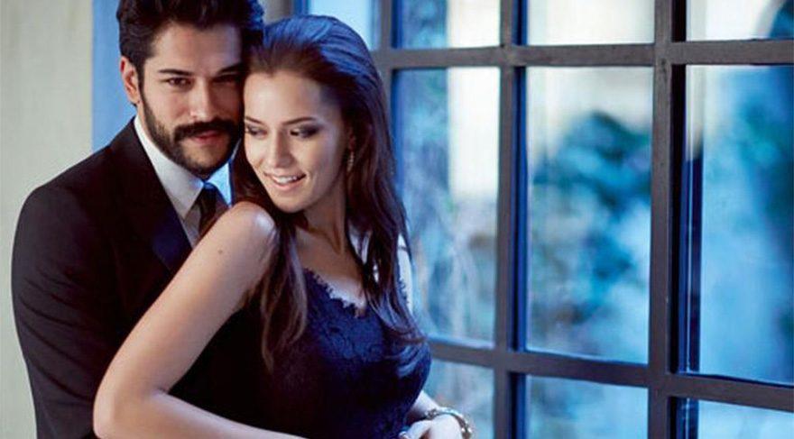 Fahriye Evcen ve Burak Özçivit evlendi mi?