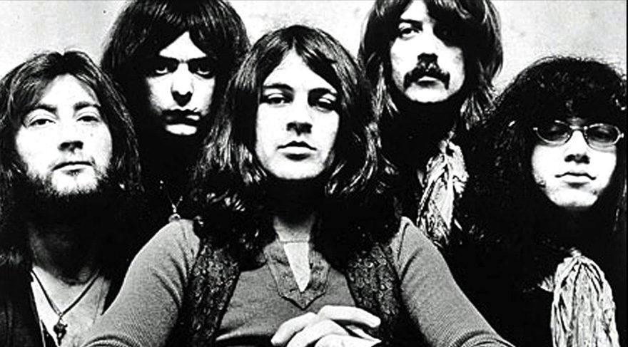 Deep Purple, Antalya'da konser verdi