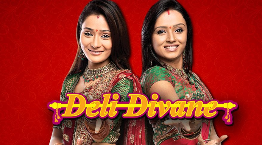 Deli Divane 1. yeni bölüm izle: Yepyeni bir Hint dizisi