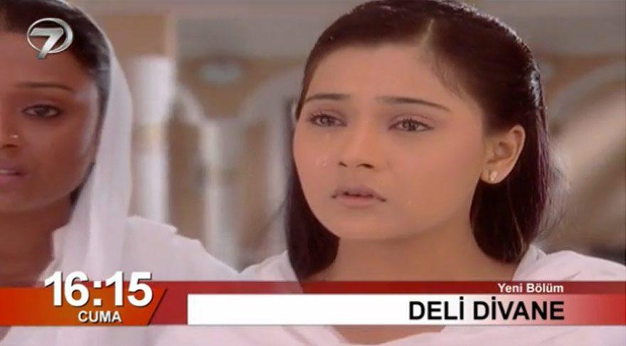 Deli Divane 3. yeni bölüm izle: (29 Temmuz) Ragini ve Sadhana ayrılmanın eşiğinde…