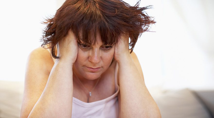 'Depresyon bir bağırsak hastalığıdır'