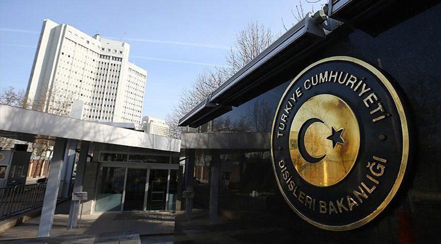 Dışişleri'nde FETÖ Operasyonu! Davutoğlu'nu Gülen'e Götüren İsim Görevden Alındı