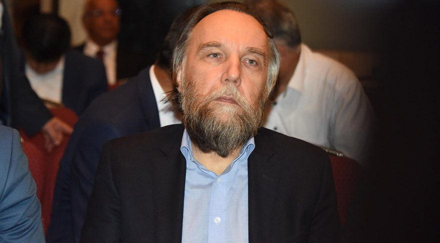 Dugin: 'Türkiye ve Rusya stratejik ortak olmalı'