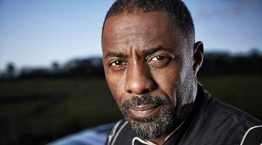 Idris Elba No Limits ile ekranlarda