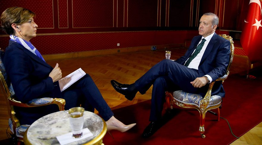 Erdoğan suikast açıklaması: 15 dakika daha kalsaydım öldürülecektim