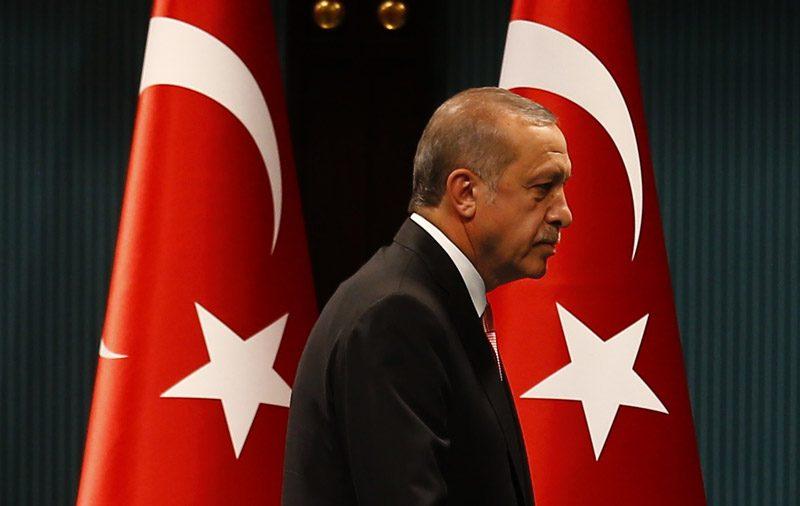 FOTO:Reuters- OHAL ilan edildi