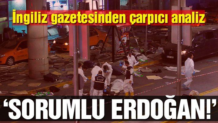 Economist: Türkiye kendini nasıl kolay hedef yaptı?