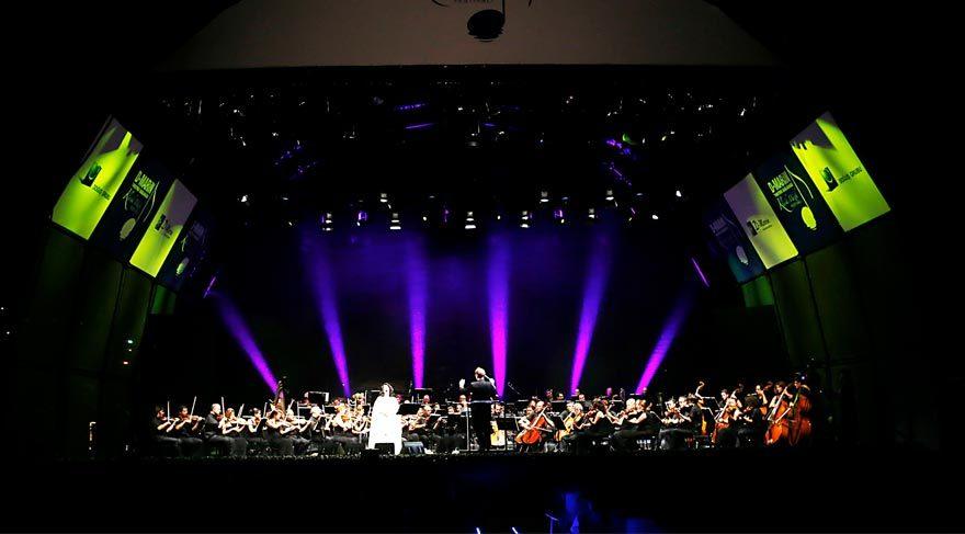 Uluslararası D-Marin Müzik Festivali'nin programı açıklandı