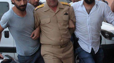 15 Temmuz darbe girişiminde tutuklamalar sürüyor