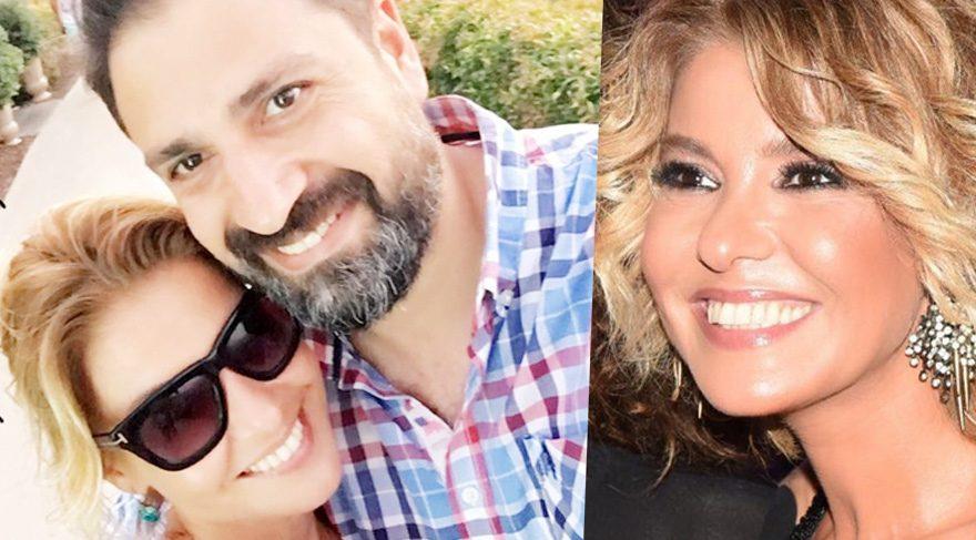 Gülben Ergen kocası Erhan Çelik'e şu sözlerle destek verdi
