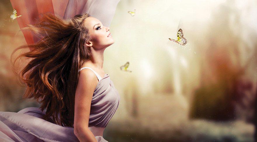Güzel olan her şey mutlu edecek