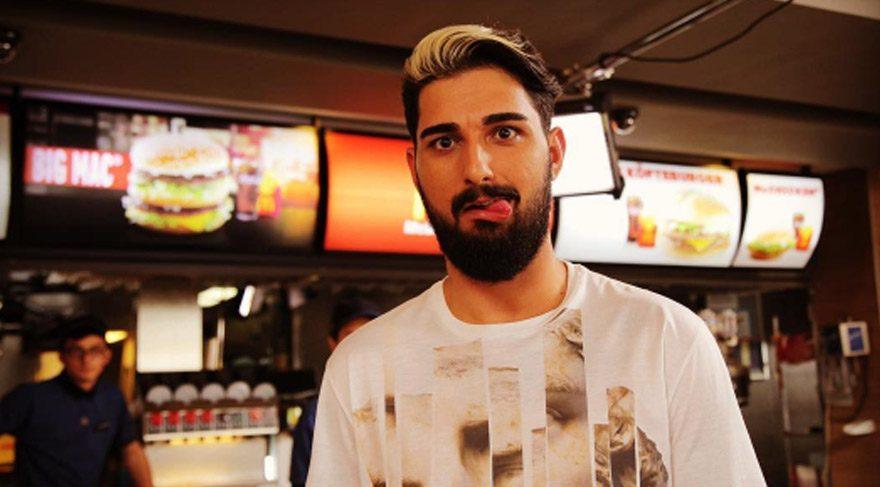 İdo Tatlıses hamburger reklamından kazandıklarıyla iki ev aldı