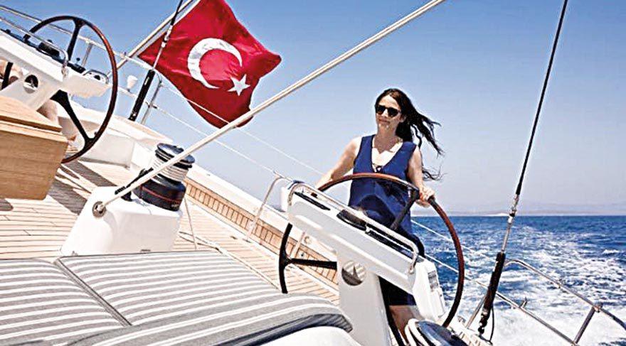 İpek Kıraç, yelkenli teknesinde kurşunların hedefi olacaktı