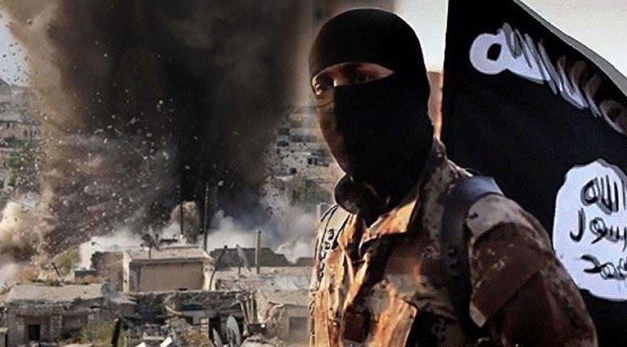 IŞİD, Palmira'daki vahşeti paylaştı