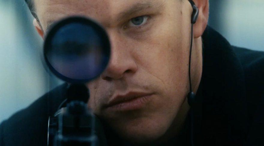 'Bourne' serisinin 5. filminde 2004 yılında gözden kaybolan Jason Bourne yeniden ortaya çıkıyor.