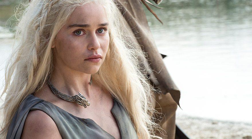 'Game of Thrones' mücevher koleksiyonu