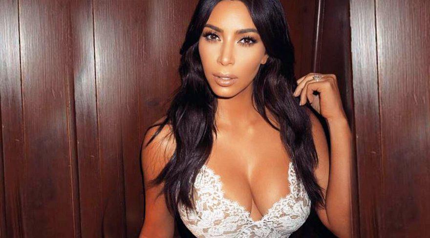 Kim Kardashian partiden 700 bin dolar kazandı