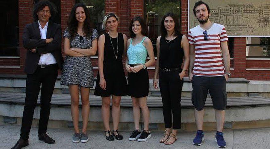 Türk korku sinemasına Amerika'dan ödül