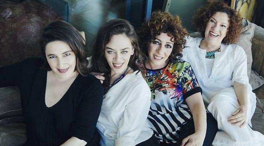 Türk Tiyatrosu'nun büyük başarısı