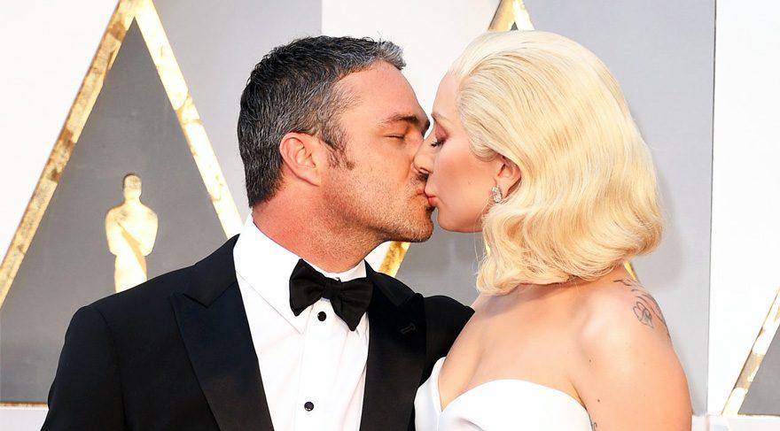 Lady Gaga ve Taylor Kinney ayrıldı