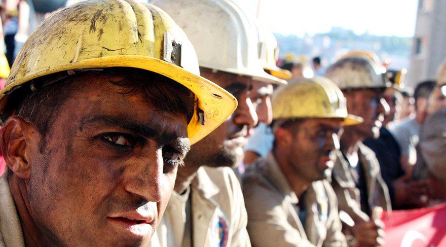 4 Aralık Dünya Madenciler Günü sözleri… Bugün Dünya Madenciler Günü!