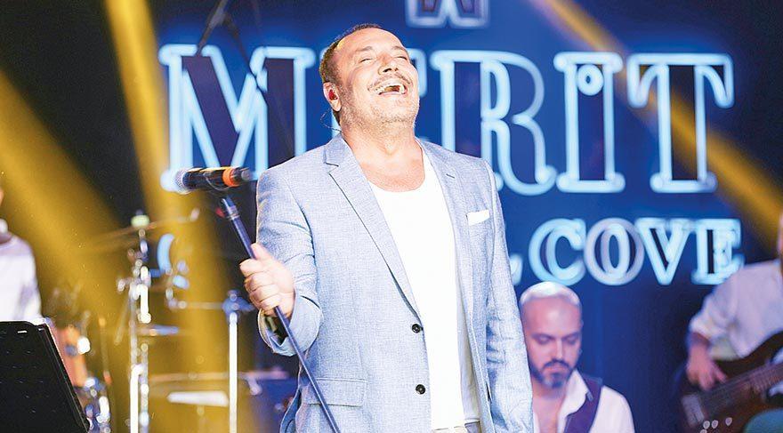 Bayram konserleri Kıbrıs'ta başladı