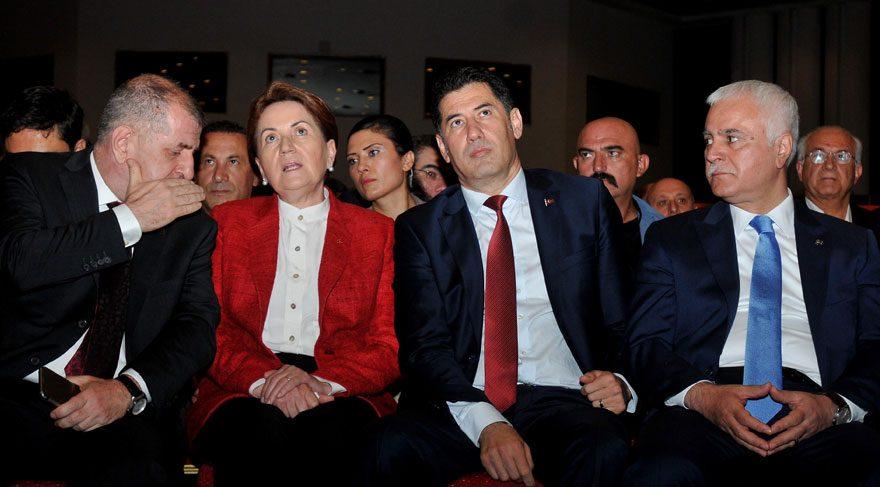 Beşinci parti MHP'den mi çıkacak?