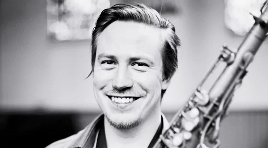 Håkon Kornstad Bodrum'da