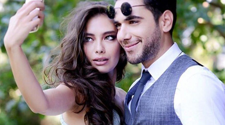 Kadir Doğulu ve Neslihan Atagül 8 Temmuz akşamı evleniyor