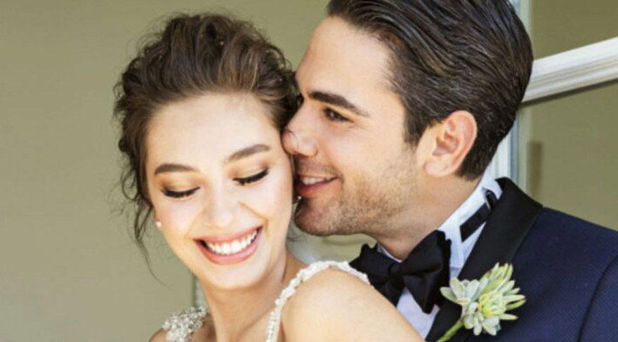 Kadir Doğulu ve Neslihan Atagül'ün düğününden tüm detaylar