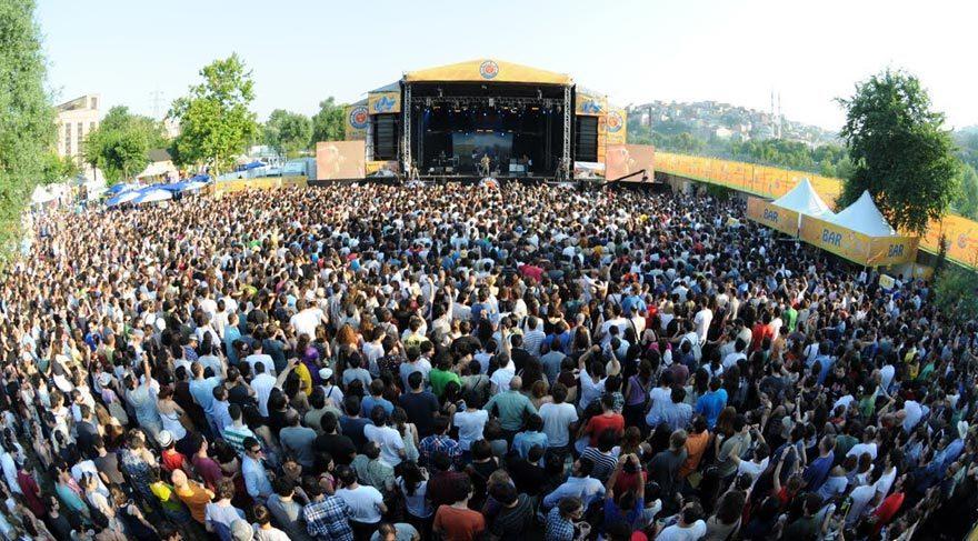 One Love Festivali iptal edildi