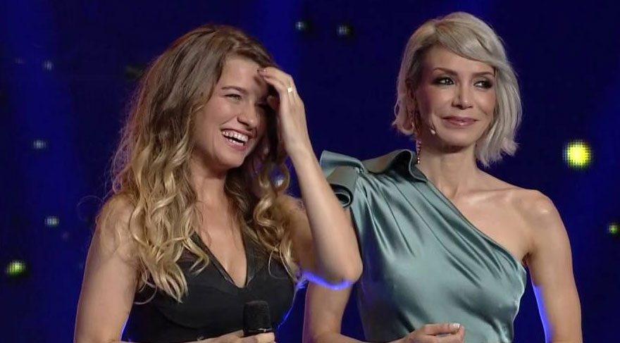 Rising Star Türkiye'de skandal sözler: Memeleri kadraja alalım