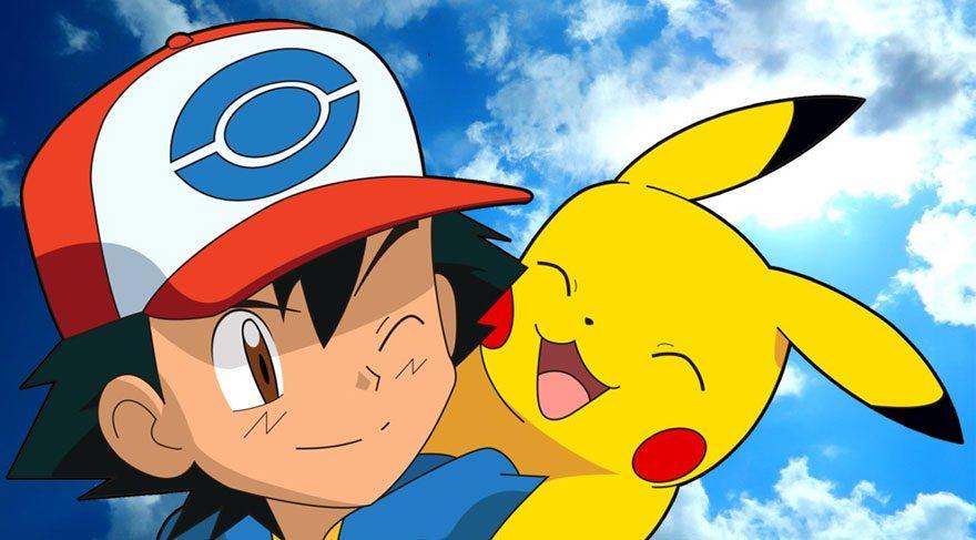 Pokemon'un film hakları alınıyor