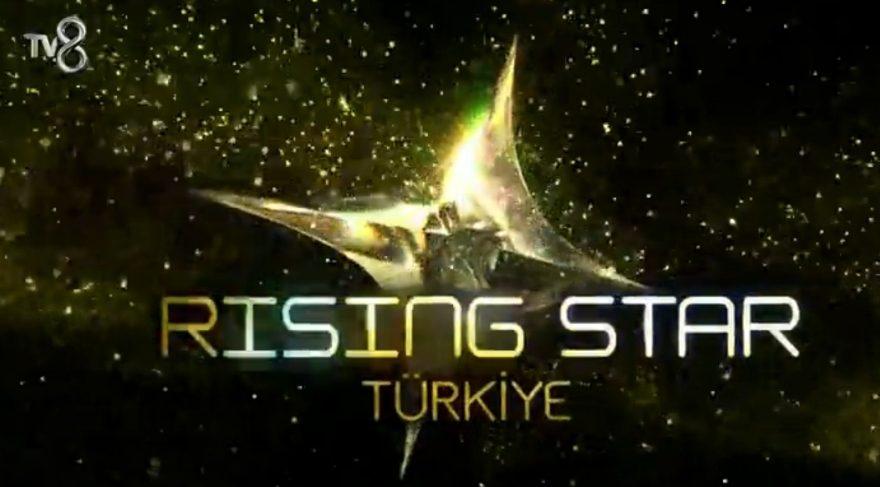 Rising Star Türkiye ne zaman başlıyor! İşte TV8'in yeni yarışmasından detaylar!