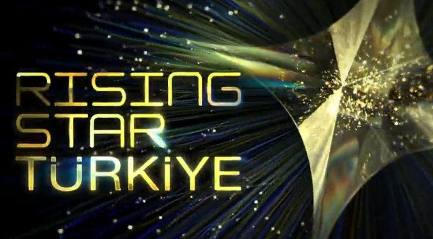 Rising Star Türkiye 1. bölüm canlı izle: (11 Temmuz) TV8 izle