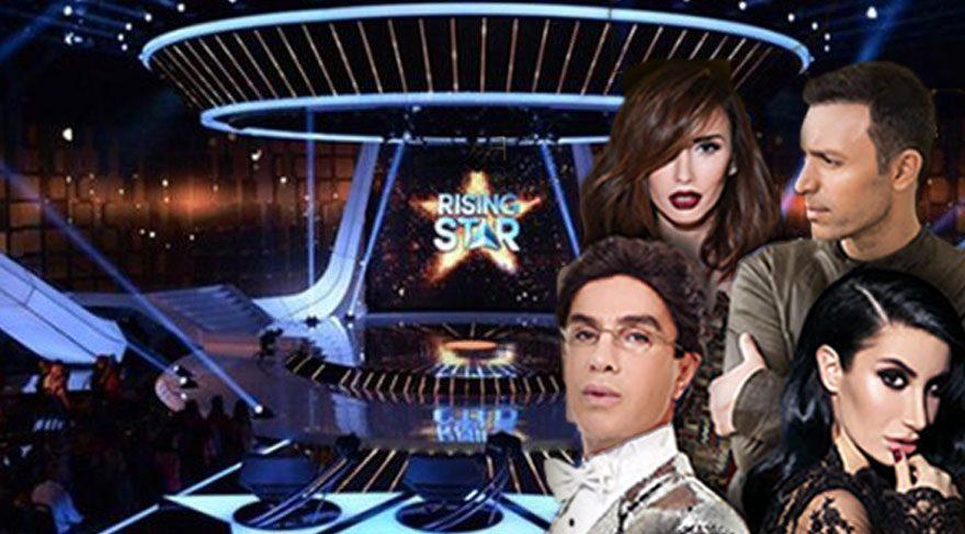Rising Star Türkiye ne zaman başlıyor? (Jüride kimler var?)