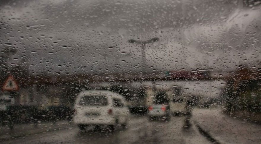 5 şehir için Meteoroloji'den uyarı! Yeni hafta yağmurla mı gelecek?