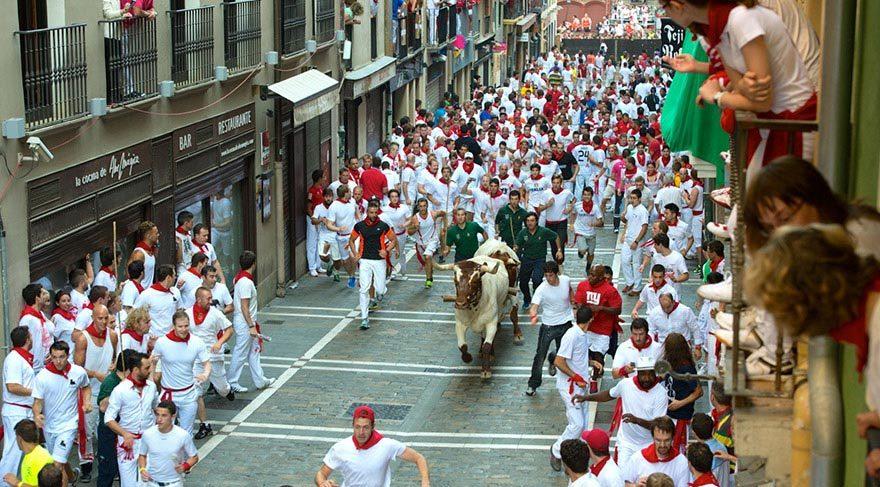 San-Fermin-Festival