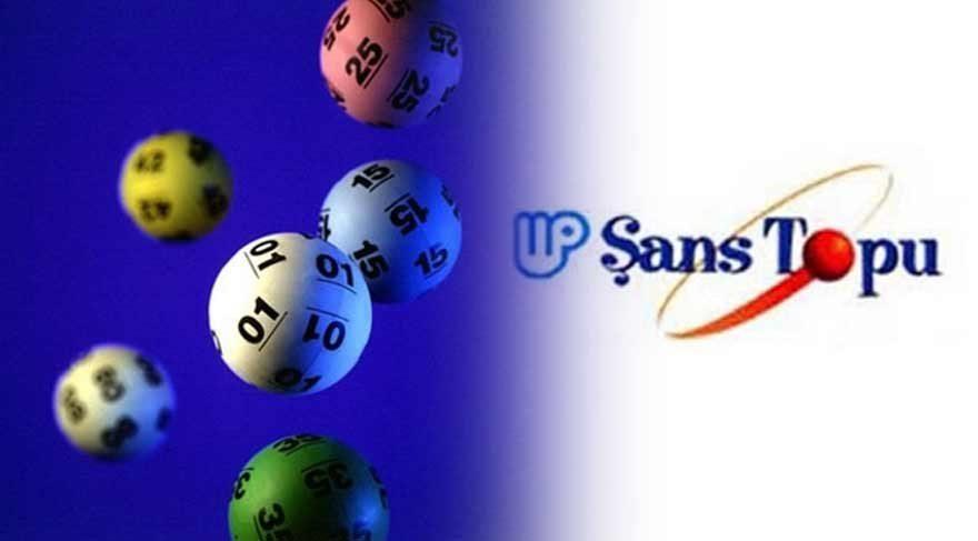 Şans Topu sonuçları 19 Ekim 2016 – Milli Piyango Şans Topu sonucu