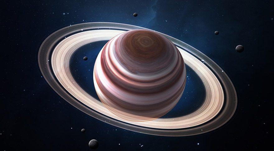 Hayatımızın yedişer yıllık kırılmaları: Satürn turları