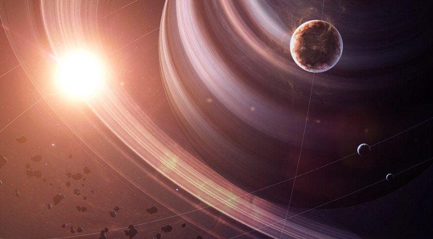 Yarı Satürn döngüsünde 15-17 yaşına kadar oluşturduğunuz davranış kalıplarının yıkılıp yeni davranış modellemelerinin yapıldığı dönemdir. Yarı Satürn döngüsünde, bir isyan başlar... Ergenlik denebilir, büyüme sancısı denebilir.