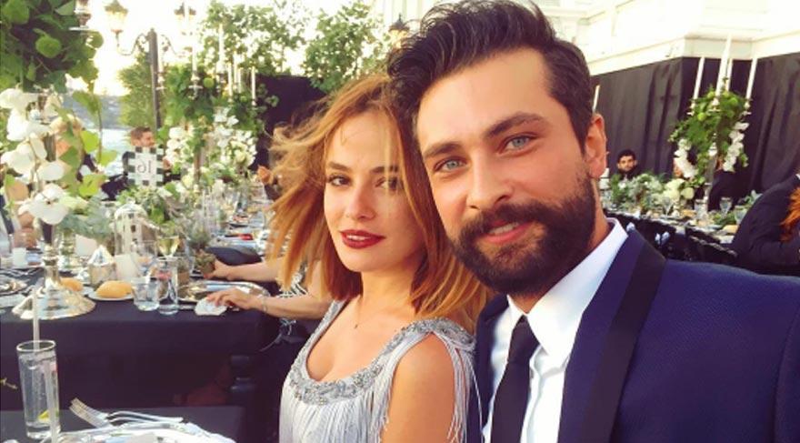 Seda Güven ve Onur Tuna Ağustos'ta evleniyor