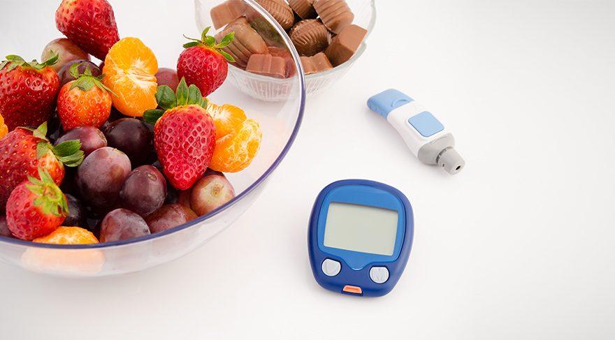 Diyabet hastaları hangi sebze ve meyveleri yiyebilir?