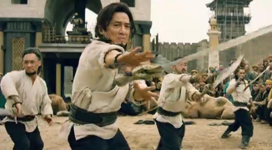 Star TV canlı izle: Yayın akışı (20 Temmuz) Ejder Kılıcı izle