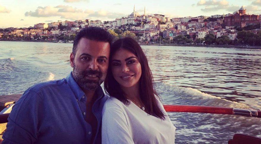 Süreyya Yalçın'dan aşk paylaşımı