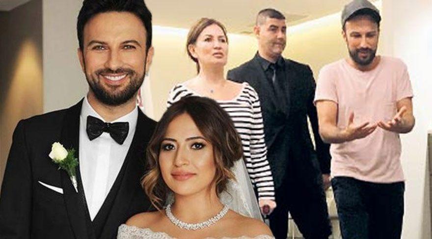 Tarkan'ın eşi Pınar Dilek burun ameliyatı oldu