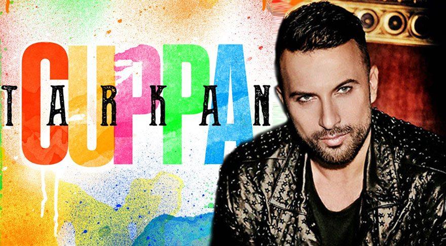 Megastar Tarkan'dan yeni şarkı: Cuppa