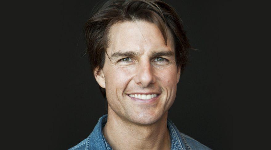 'Tom Cruise'u öldüreceğim'